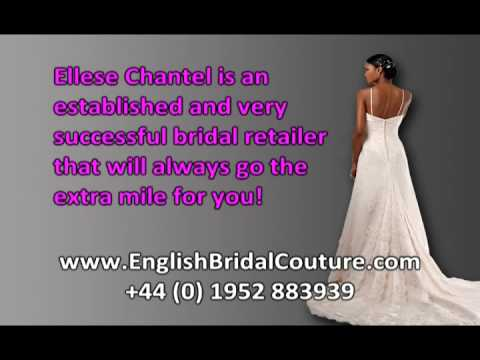 Wedding Dress Shops in Telford. Quality dresses and affordable