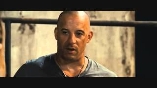 Fast Five Super Bowl Trailer with 2011 Charger Willowbrook Chrysler Dodge Ram Jeep dealer Langley BC