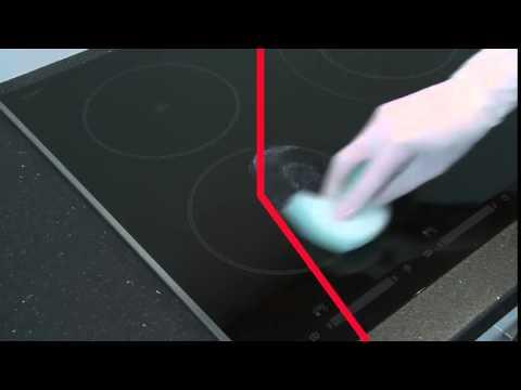 How do I Clean a Ceramic Hob? - XAMMAX