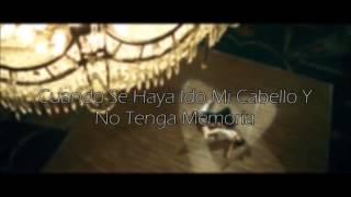 Ed Sheeran-Thinking Out Loud (Subtitulada a Español)
