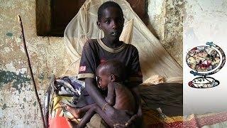 How Al-Shabaab Created A Crisis In Somalia