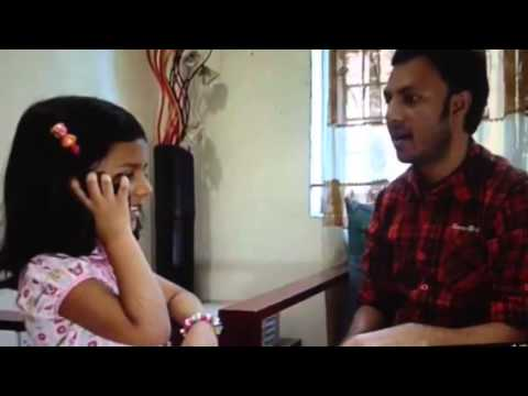 How to behave with kids (bangla)