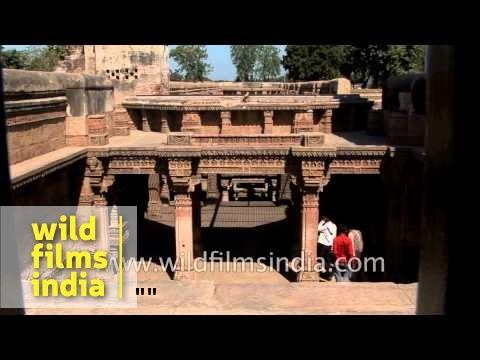 Adalaj Stepwell: Famous historical Gujarat landmark