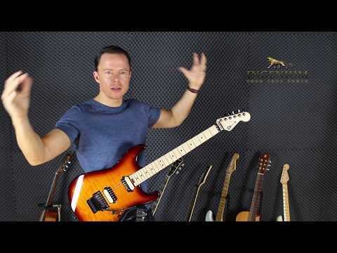 How to choose the right gear - Guitar mastery lesson