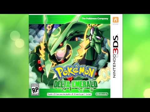 Pokémon Delta Emerald: Deoxys Battle Theme [Prediction]