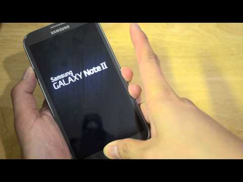 DOWNGRADE AND UNLOCK SAMSUNG GALAXY NOTE 2 S3 VERSION 4.1.2 AT&T TMOBILE FREE STEPS BY STEPS