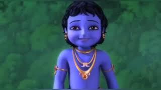 Kannukkul Pothivaippen - Krishna Version...
