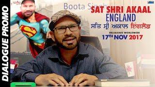 Savdhaan India Wale : Dialogue Promo  Sat Shri Akaal England   Ammy Virk, Monica Gill   Rel.17th Nov