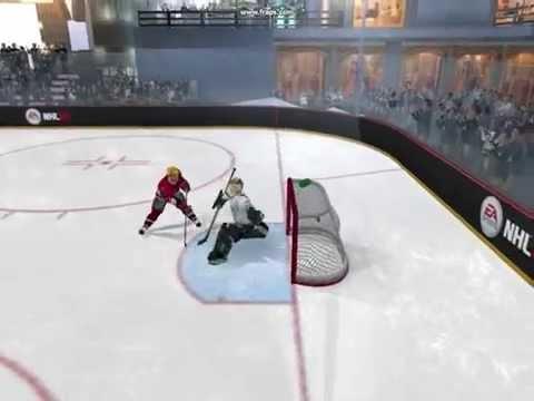 NHL09 [PC] skills and tricks by Parisko
