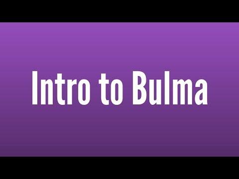 Intro to Bulma - A CSS Framework