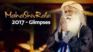 MahaShivRatri 2017 Glimpses