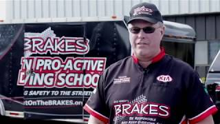 How B.R.A.K.E.S. Is Making A Difference | Kia