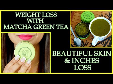 Green Tea For Weight Loss, Inches Loss, Belly Fat & Glowing Skin | Green Tea Benefits | Fat to Fab