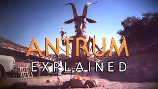 ANTRUM (2019) Explained