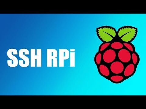 How To Remote SSH To your Raspberry PI 3 [Any Raspberry PI] Pi Using Putty & TightVNC
