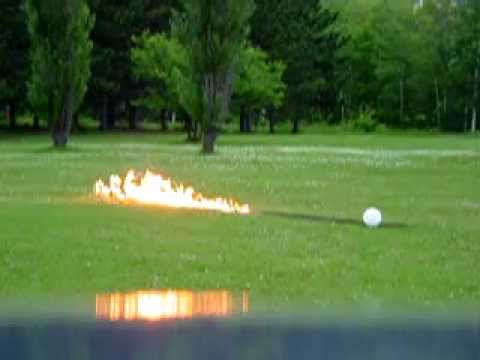 2004 Acetylene Boom