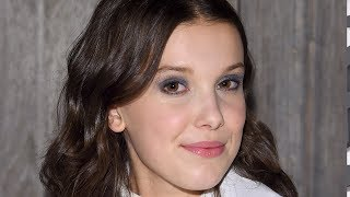 Millie Bobby Brown Lets FAME Get To Her Head!