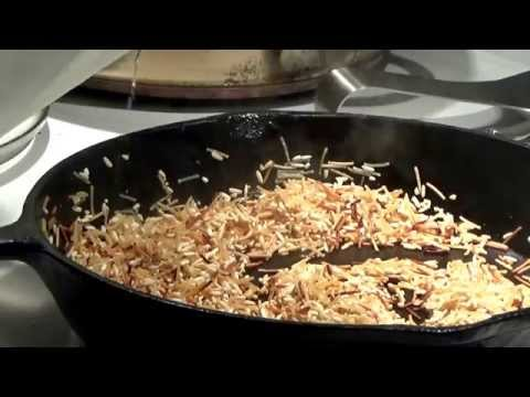 How to cook Rice-a-Roni