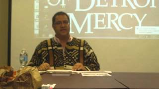 """Download Dr. Ollie Johnson - """"Race, Politics, and Education in Brazil and the United States"""" - Snippet (1/2) Video"""