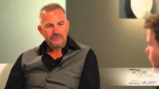 Actors On Actors Kevin Costner And James Gorden Full Video