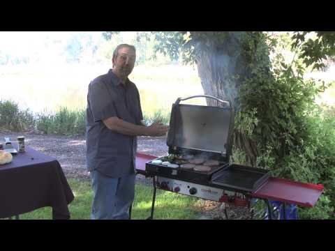 How To Grill Venison Burgers