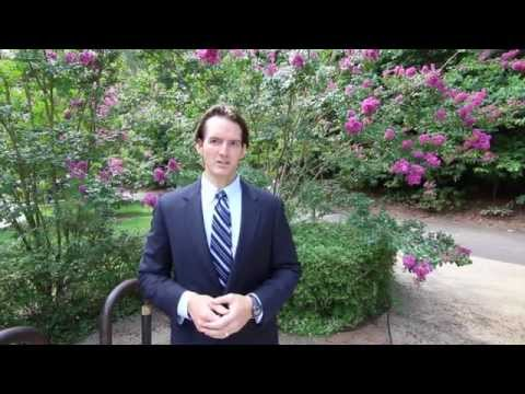 Young man hires fake law firm and ends up in jail | Atlanta DUI lawyer