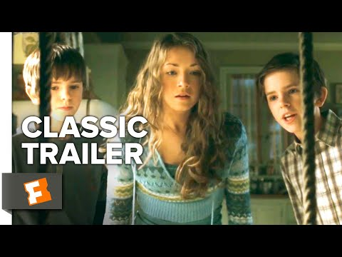The Spiderwick Chronicles (2008) Trailer #1 | Movieclips Classic Trailers
