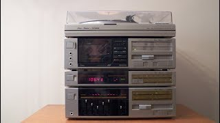 UNIVERSUM 4035 Hi-Fi stereo system - PakVim net HD Vdieos Portal