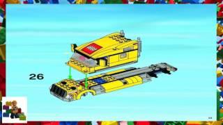 lego+semi+truck+instructions Videos - 9tube tv