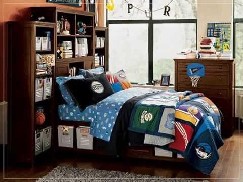 Cool Baseball bedroom decorations