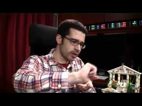 TLDR: Pawn Shops, LinkedIn, Atlantis, and Extra-terrestrials