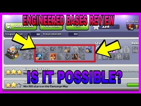 WHAT IS THAT? | WHAT IS ENGINEERED BASES | LET REVEALED THE TRUTH