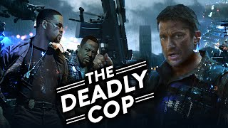 TDP - THE DEADLY COP - Hollywood Movie Hindi Dubbed   Hollywood Action Movies In Hindi   Hindi Movie