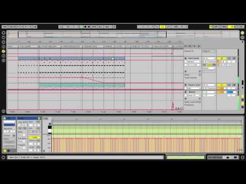 Ableton - Trance Track