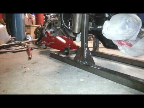 4g63 engine cradle