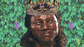 We Wuz Everybody - Wakanda Now