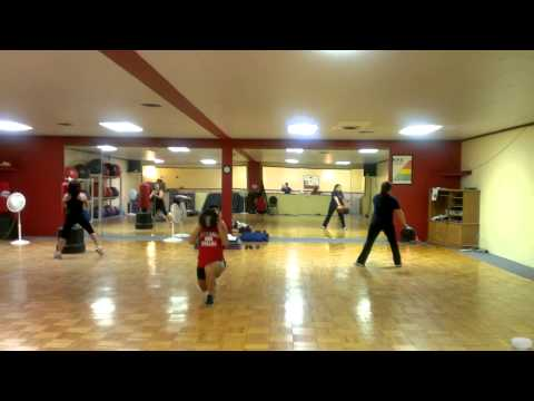 SCAC Circuit Kickboxing