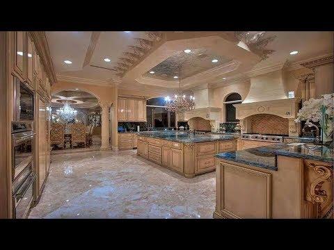 Beautiful Luxury Kitchen Ideas Designs
