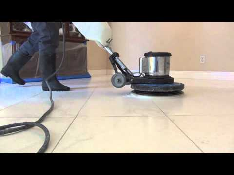 Tile & Grout Cleaning Irvine-Orange County Stone Restoration
