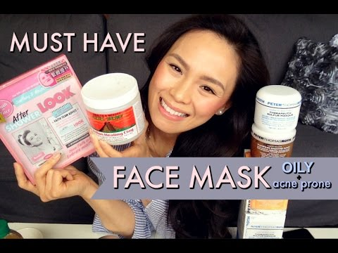 MY SKINCARE SECRETS! MUST HAVE FACE MASK! clear acne + reveal radiant skin