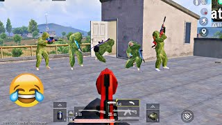Best Trolling Of Noobs 🤣😂 | PUBG MOBILE FUNNY MOMENTS