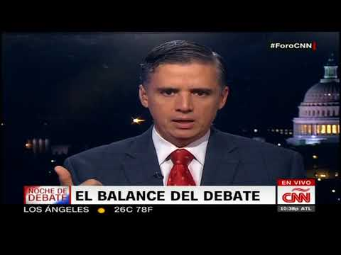 Cesar Grajales of The LIBRE Initiative Speaks on Healthcare Reform Pt 2