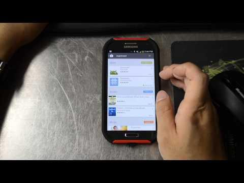 Rooted Samsung Galaxy S4 - Remove Unlock Symbol / Icon