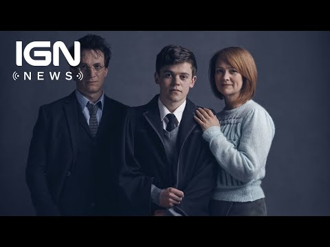 Harry Potter and the Cursed Child Breaks Broadway Record - IGN News