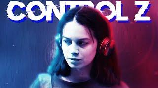 CONTROL Z É BOA? (Série Netflix) Crítica da Primeira Temporada Café Nerd