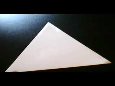How to Make a Pyramid