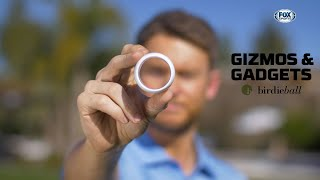 Gizmos & Gadgets: BirdieBall