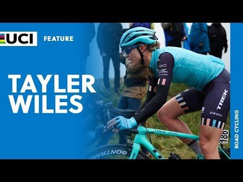 UCI Women's WorldTour - Tayler Wiles