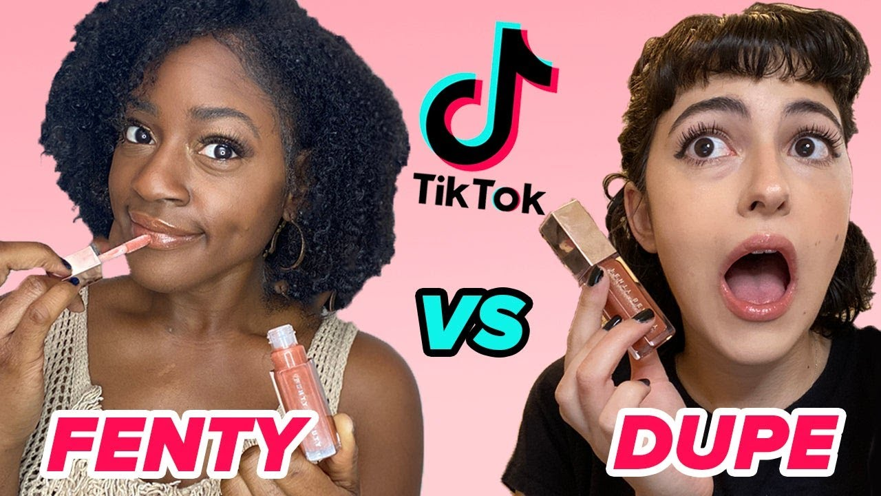 We Test These Makeup Dupes From TikTok