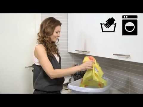 Softcare Silk Wash
